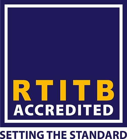 RTITB Instructor training