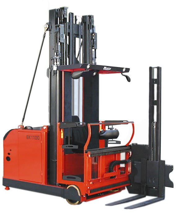 VNA Fork lift truck training