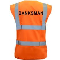 Banksman training