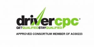 Driver CPC Training Approved Consortium Member